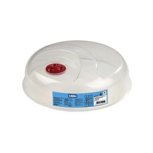Capac cuptor cu microunde XAVAX Ergo Maxi 111017, 30cm, transparent