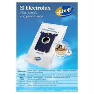 Sac de aspirator ELECTROLUX E201B