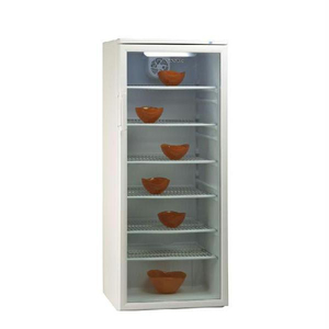 Vitrina frigorifica ARCTIC V296, 282 l, 149.3 cm, C, alb