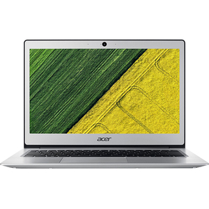 "Laptop ACER Swift 1 SF113-31-P5T1, Intel Pentium N4200 pana la 2.5GHz, 13"" Full HD, 4GB, SSD 128GB, Intel HD Graphics 505, Linux"