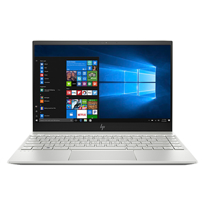 "Laptop HP Envy 13-ah0010nn, Intel Core i5-8250U pana la 3.4GHz, 13.3"" Full HD, 8GB, SSD 256GB, Intel HD Graphics 620, Windows 10 Home"