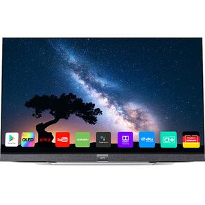 Televizor OLED Smart Ultra HD 4K, HDR, 139 cm, METZ 55S9AMTZS
