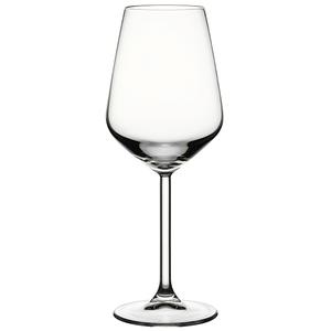 Set pahare vin cu picior PASABAHCE Allegra 1022704, 6 piese, 0.35l, sticla