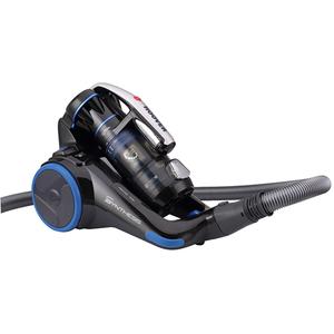 Aspirator fara sac HOOVER Synthesis ST71ST10011, 10l, 700W, negru-albastru