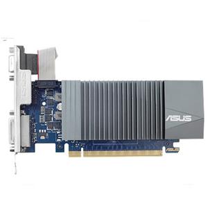 Placa video ASUS NVIDIA GeForce GT 710, 1GB GDDR5, 32bit, GT710-SL-1GD5-BRK, bulk