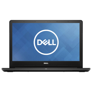 "Laptop DELL Inspiron 3567, Intel Core i3-6006U 2GHz, 15.6"" Full HD, 4GB, SSD 256GB, Intel HD Graphics 520, Ubuntu, Negru"