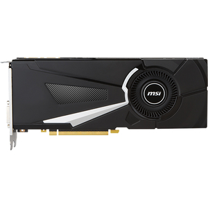 Placa video MSI NVIDIA GeForce GTX 1070 TI AERO 8G, 8GB GDDR5, 256bit, GTX 1070 TI AERO 8G