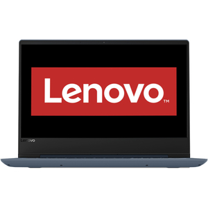 "Laptop LENOVO IdeaPad 330S-14IKB, Intel Core i3-8130U pana la 3.4GHz, 14"" Full HD, 4GB, 1TB, Intel UHD Graphics 620, Free Dos, Midnight Blue"