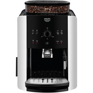 Espressor KRUPS  Arabica EA811810, 1.7l, 15 bar, negru