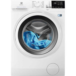 Masina de spalat rufe cu uscator ELECTROLUX EW7W468W, 8/6kg, 1600rpm, A, alb