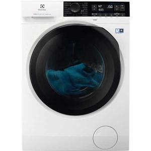 Masina de spalat rufe cu uscator ELECTROLUX EW8W261B, 10/6kg, 1600rpm, A, alb