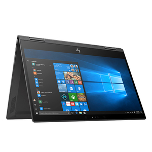 "Laptop HP ENVY x360 13-ag0004nn, AMD Ryzen 3 2300U pana la 3.4GHz, 13.3"" Full HD Touch, 4GB, SSD 256GB, AMD Radeon Vega 3, Windows 10 Home"