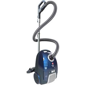 Aspirator cu sac HOOVER Telios Extra TX50PET 011, 3.5l, 550W, albastru