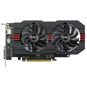 Placa video ASUS AMD Radeon RX 560, 2GB GDDR5, 128bit, AREZ-RX560-2G-EVO
