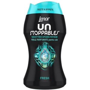 Perle parfumate LENOR Unstoppables Fresh, 140g