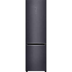 Combina frigorifica LG GBB92MCAXP, 384 l, 203 cm, A+++, negru