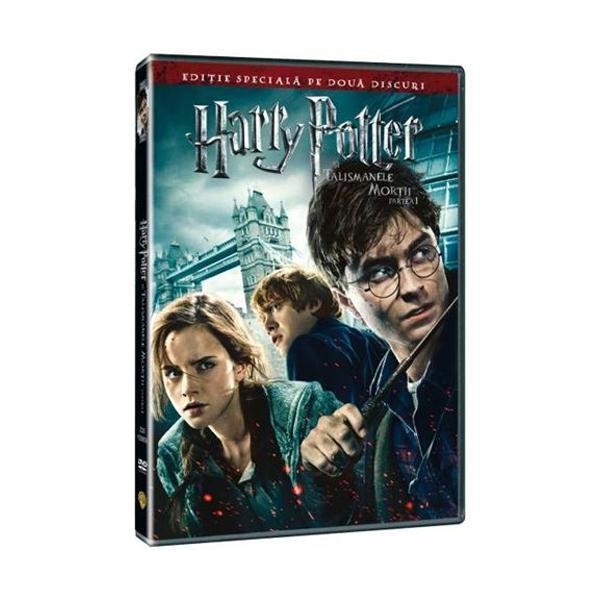 Harry potter talismanele mortii online dating