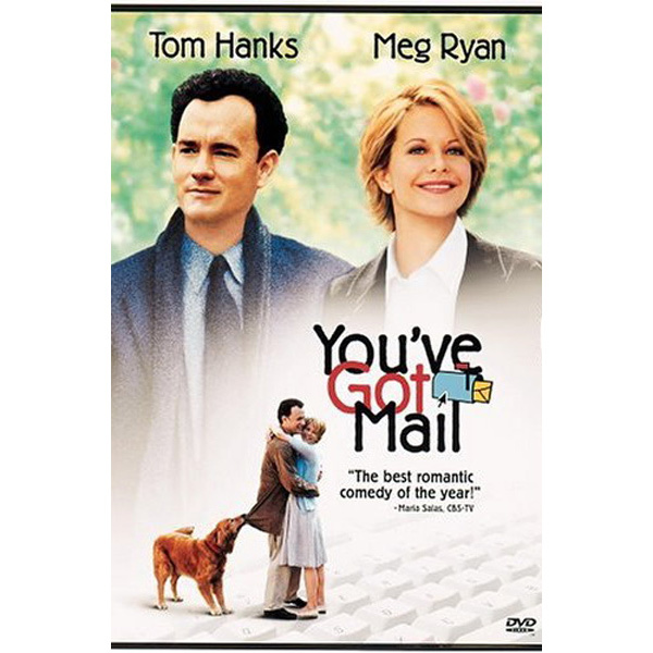 Mesaj pentru tine DVD