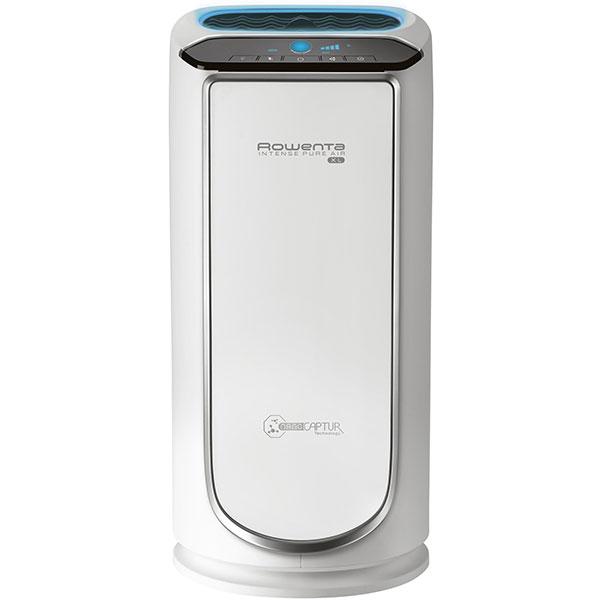 Purificator de aer ROWENTA PU6020F0, alb - argintiu