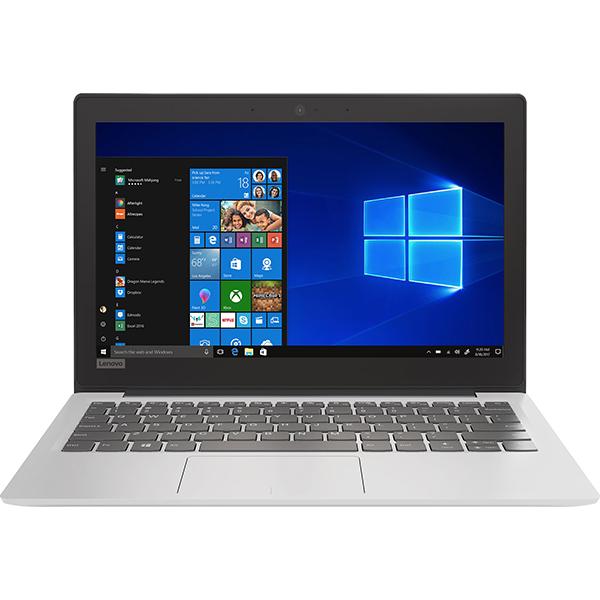 "Laptop LENOVO IdeaPad 120S-11IAP, Intel Celeron N3350 pana la 2.4GHz, 11.6"" HD, 2GB, eMMC 32GB, Intel HD Graphics, Windows 10 S"