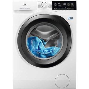 Masina de spalat rufe cu uscator ELECTROLUX EW7W361S, 10/6kg, 1600rpm, A, alb