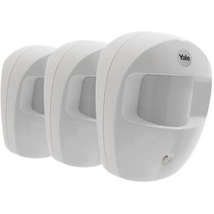 Set 3 senzori de miscare pentru alarma SR-3200i , YALE OPIR-SR