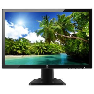"""Monitor LED IPS HP 20kd, 19.5"""", HD, negru"""