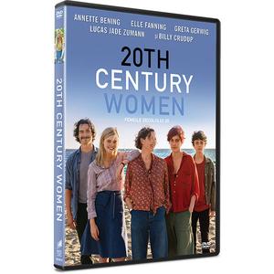 Femeile Secolului 20 DVD