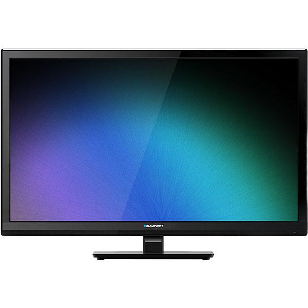 Televizor LED High Definition, 60 cm, BLAUPUNKT BLA-236/207O-GB, negru