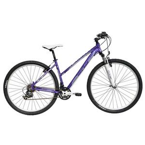 """Bicicleta Mountain Bike DHS Terrana 2922, 29"""", violet-argintiu"""