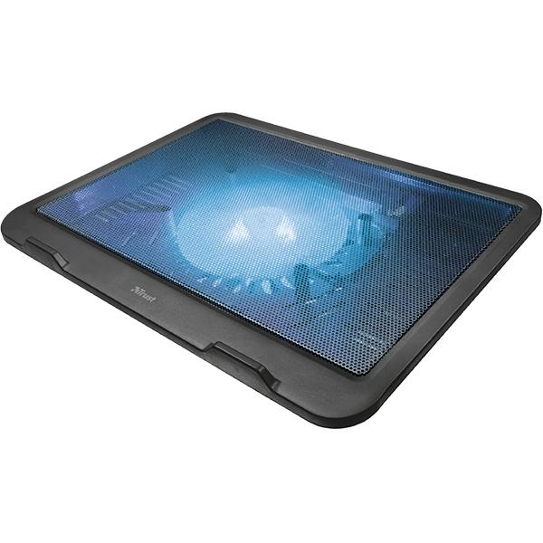 "Suport laptop TRUST Ziva 21962, 17.3"", negru"