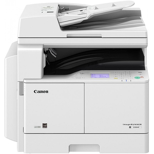 Multifunctional laser monocrom CANON imageRUNNER 2204F, A3, USB 2.0, Wireless