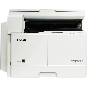 Multifunctional laser monocrom CANON imageRUNNER 2204N, A3, USB 2.0, Wireless