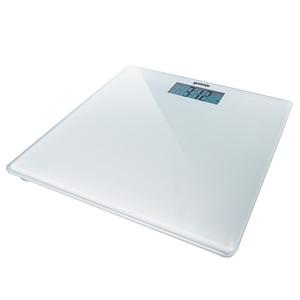 Cantar de persoane GORENJE OT180GW, electronic, 180kg, sticla, alb