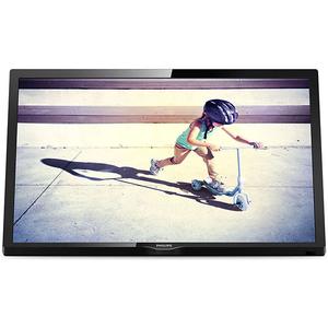 Televizor LED Full HD, 56cm, PHILIPS 22PFT4022/12