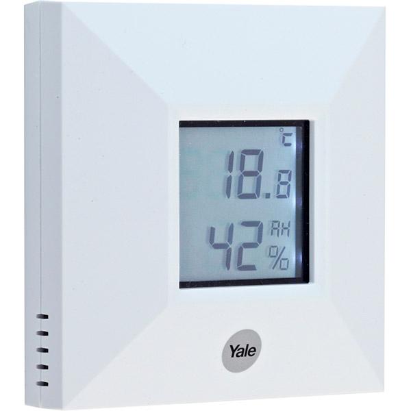 Senzor ambiental de temperatura pentru alarma SR-3200i, YALE 60-A300-00RS-SR-5011