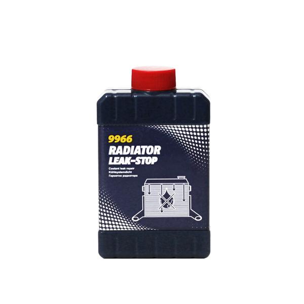 Solutie MANNOL stopare pierderi antigel din radiator
