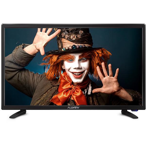 Televizor LED Full HD, 55 cm, ALLVIEW, 22ATC5000-F