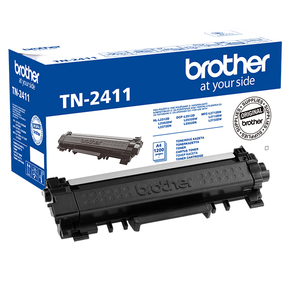 Toner BROTHER TN-2411, negru