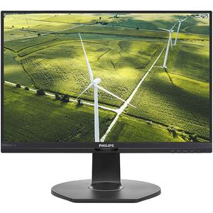 "Monitor LED IPS PHILIPS 241B7QGJEB, 23.8"", Full HD, 60 Hz, negru"
