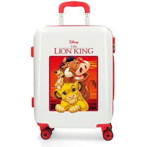 Troler copii DISNEY The Lion King 24487.61, 55cm, multicolor
