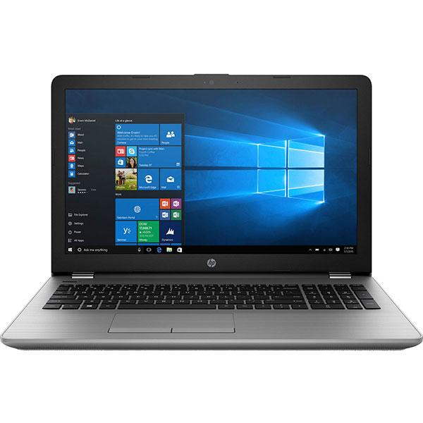 """Laptop HP 250 G6, Intel Core i5-7200U pana la 3.1GHz, 15.6"""" Full HD, 8GB, 1TB, Intel HD Graphics 620, Windows 10 Pro"""