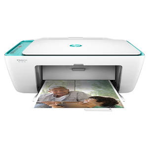 Multifunctional inkjet color HP DeskJet 2632 All-in-One, A4, USB, Wi-Fi