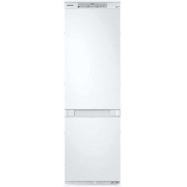 Combina frigorifica incorporabila SAMSUNG BRB260030WW/EF, No Frost, 267 l, H 177.5 cm, Clasa A+, alb