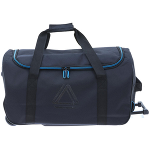 Geanta de voiaj DAVIDTS Rapid Air 27522075, 50cm, bleumarin