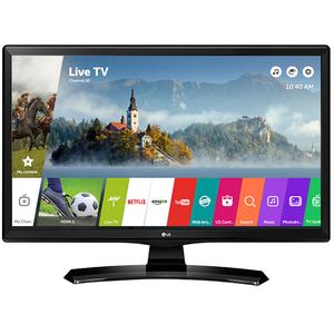 Televizor LED Smart HD, 70 cm, LG 28MT49S
