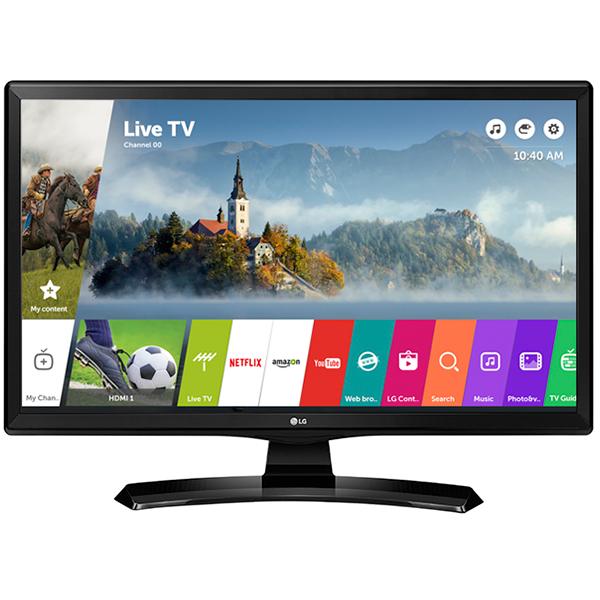 Televizor LED Smart High Definition bce0bce021