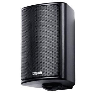 Boxe exterior CANTON Pro XL.3, Negru