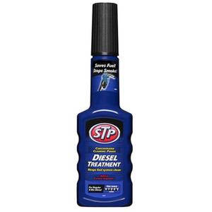 Aditiv pentru motorina STP 29922, 200ml