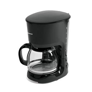 Cafetiera HEINNER HCM-750BK, 1.25l, 750W, negru
